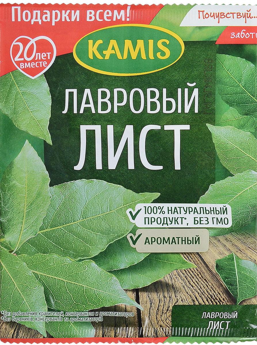 Kamis лавровый лист, 5 гYA53-RВсегда чувствуется, когда еда приготовлена с любовью! Вдохновляйтесь продуктами Kamis,готовьте блюда, полные любви, и делитесь настоящими чувствами с самыми близкими.Лавровый лист – это высушенные листья вечнозеленого кустарника. Аромат:Приправы для 7 видов блюд: от мяса до десерта. Статья OZON ГидУважаемые клиенты! Обращаем ваше внимание на то, что упаковка может иметь несколько видов дизайна. Поставка осуществляется в зависимости от наличия на складе.