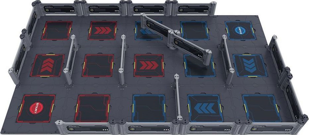 Galaxy ZEGA Игровое поле Standard Battlefield - Радиоуправляемые игрушки