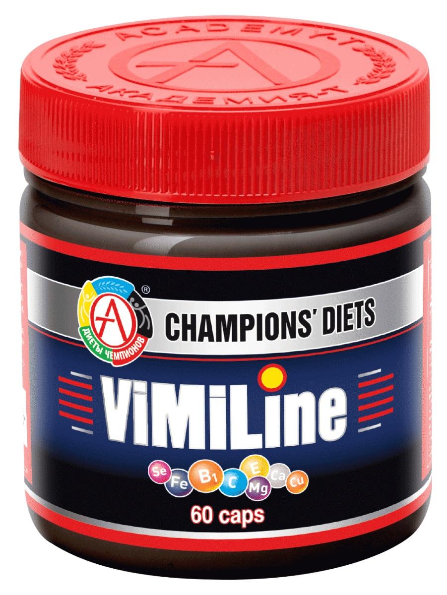 Витаминно-минеральный комплекс Академия-Т