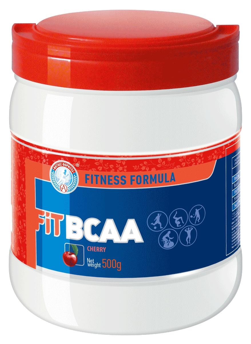 Аминокислоты Академия-Т BCAA Fit, вишня, 500 гр