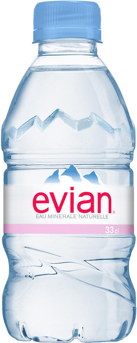 Evian вода минеральная природная столовая негазированная, 0,33 л340023600Evian - природная минеральная вода. Уникальный минеральный состав природной воды Evian способствует поддержанию водного баланса в организме.Источник Evian находится на бережно охраняемой территории, в самом сердце французских Альп. В процессе естественной фильтрации горными породами в течение 15 лет природная минеральная вода Evian приобретает уникальный сбалансированный минеральный состав и, непосредственно у источника, разливается в бутылки.Сколько нужно пить воды: мнение диетолога. Статья OZON Гид