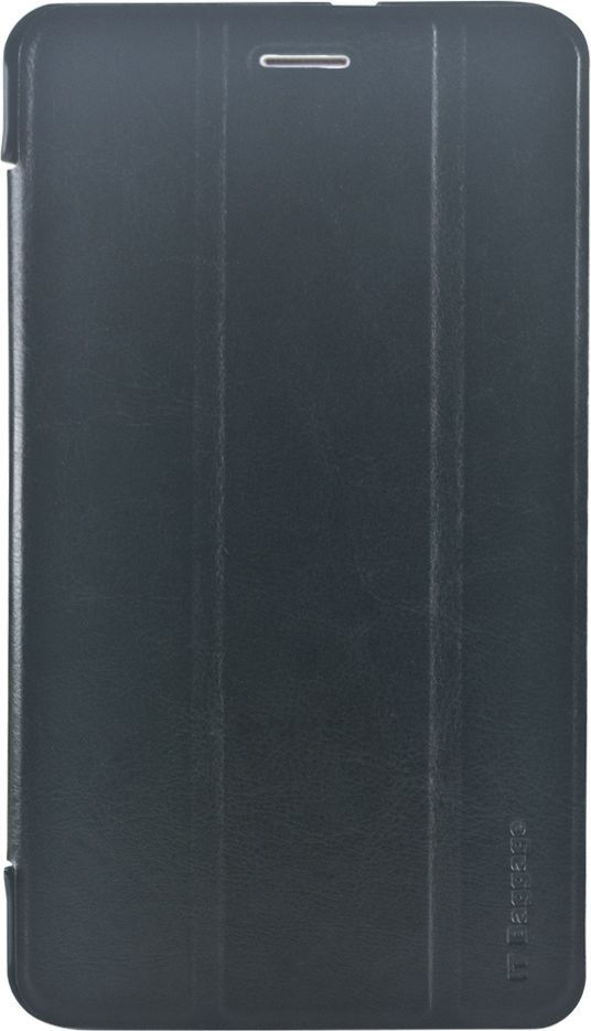 IT Baggage чехол для Huawei MediaPad T2 7, Black чехол для планшета it baggage ithwm384 1 черный для huawei mediapad m3 8 4