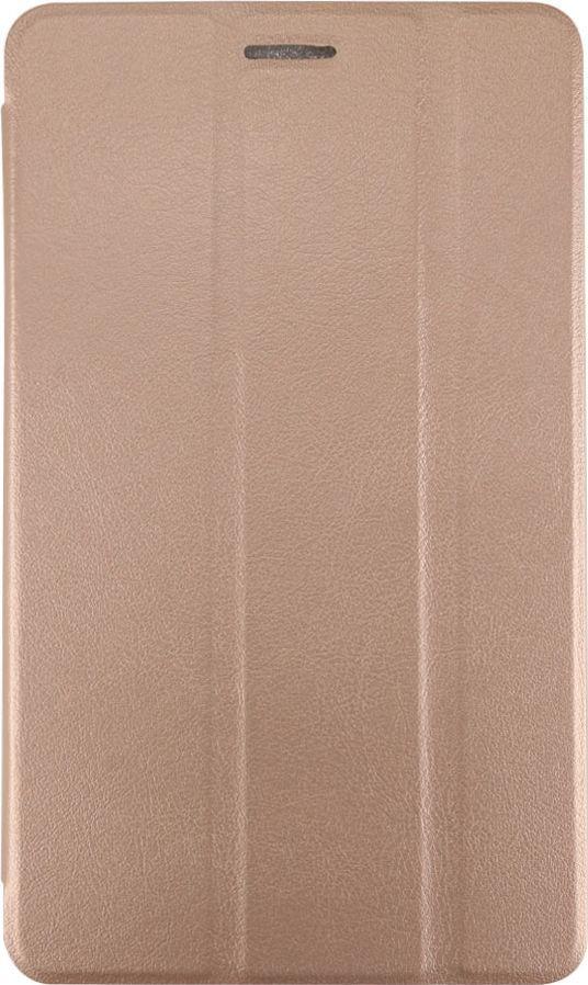 IT Baggage чехол для Huawei MediaPad T3 8, Gold чехол для планшета it baggage ithwm384 1 черный для huawei mediapad m3 8 4