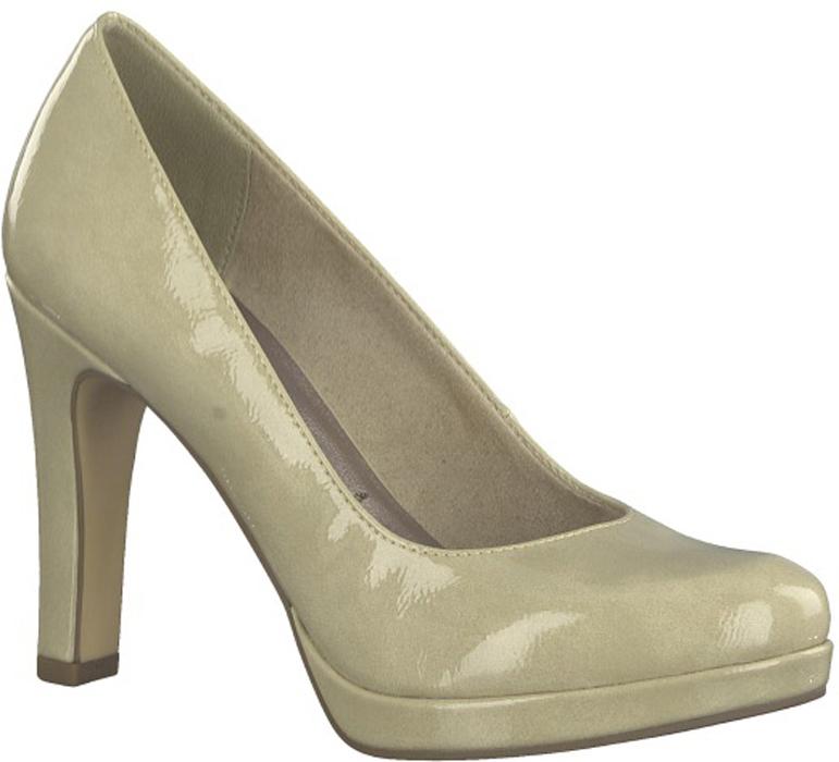 Туфли женские Tamaris, цвет: бежевый. 1-1-22426-20-428/220. Размер 36