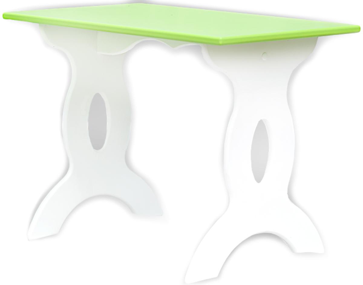 Малина Чудо-парта цвет зеленый07DB17-GR-00Чудо парта очень понравится вашему малышу и поможет ему в веселой игровой форме научиться организовывать свою учебу, досуг и наводить порядок в принадлежностях.
