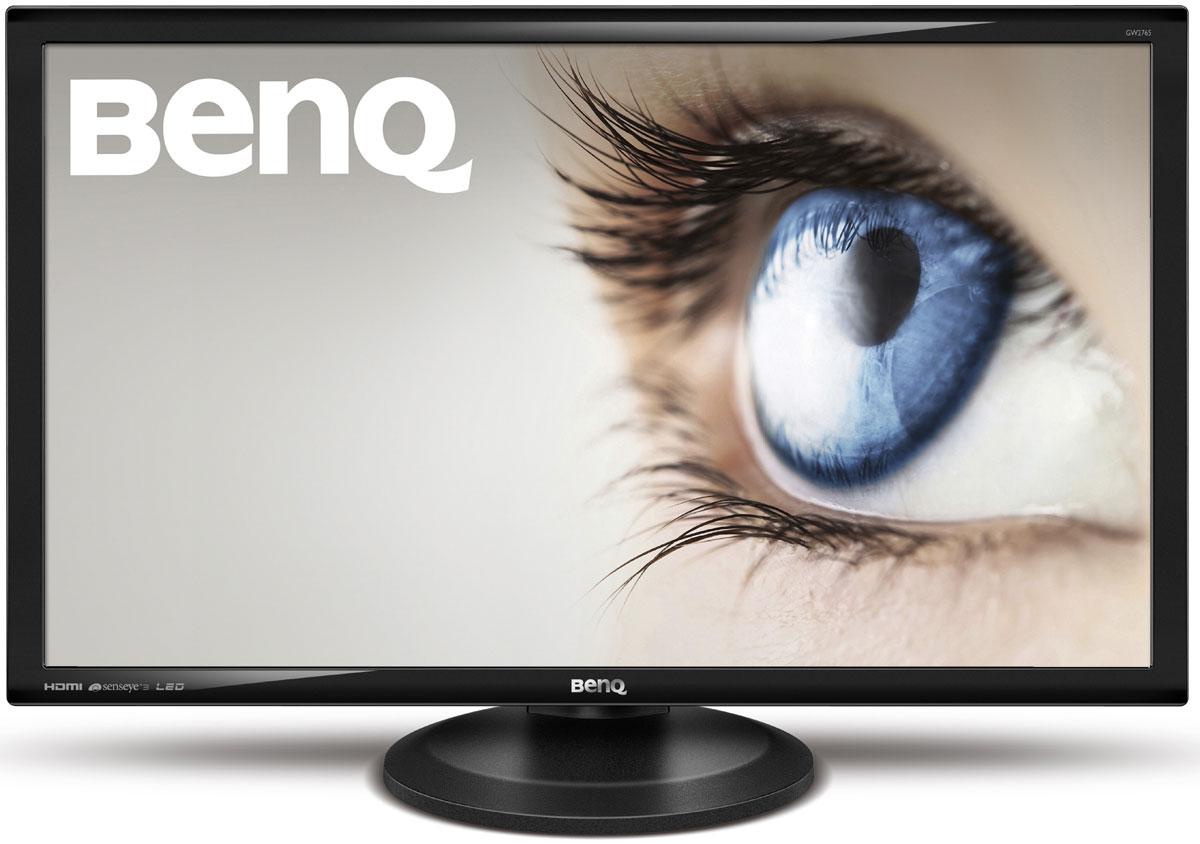 BenQ GW2765HT, Black монитор