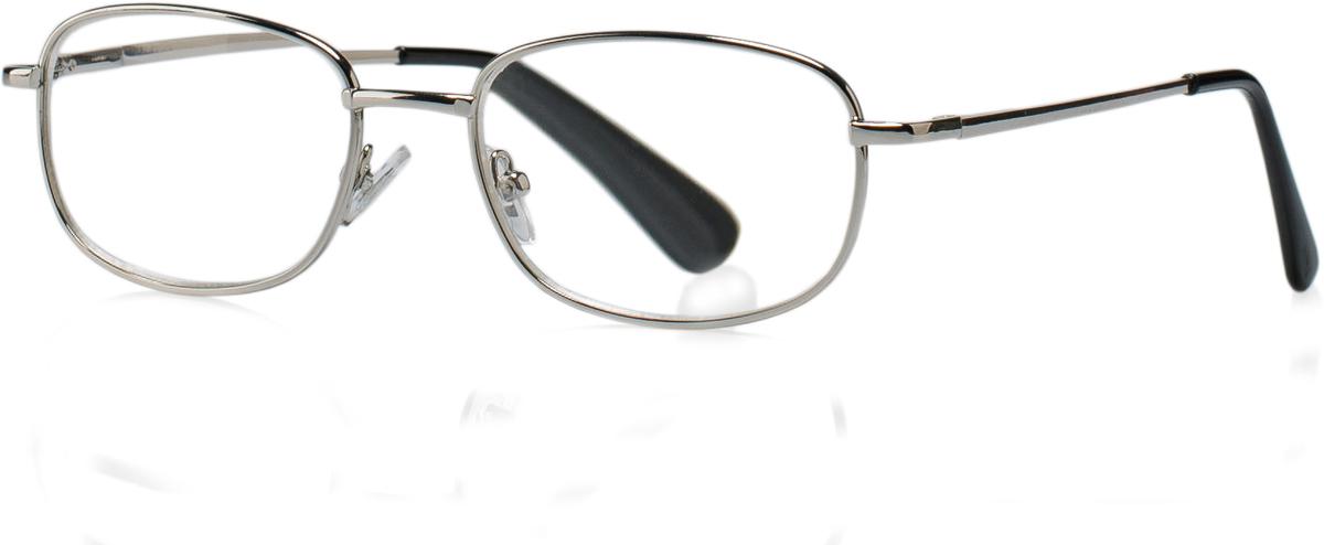 Kemner Optics Очки для чтения +3,0, цвет: светло-серый63407/5Готовые очки для чтения - это очки с плюсовыми диоптриями, предназначенные для комфортного чтения для людей с пониженной эластичностью хрусталика. Компания Kemner Optics уже больше 20 лет поставляет готовую оптику на европейский рынок. Надежность и качество очков Kemner Optics проверено годами.