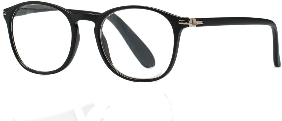 Kemner Optics Очки для чтения +2,0, цвет: черный42700/3Готовые очки для чтения - это очки с плюсовыми диоптриями, предназначенные для комфортного чтения для людей с пониженной эластичностью хрусталика. Компания Kemner Optics уже больше 20 лет поставляет готовую оптику на европейский рынок. Надежность и качество очков Kemner Optics проверено годами.
