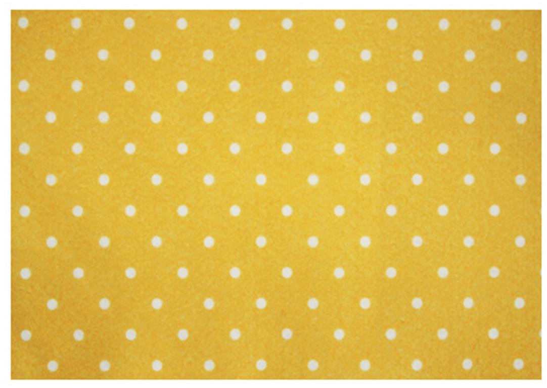 Фетр листовой декоративный Астра Горох, цвет: желтый, 20 х 30 см, 5 шт7715763_YF 640 желтыйФетр декоративный Астра очень приятен в работе: не сыпется, хорошо клеится, режется и сгибается в любых направлениях. Фетр отлично сочетается с предметами в технике фильцевания.Из фетра получаются чудеснейшие украшения (броши, подвески и так далее), обложки для книг, блокнотов и документов, картины, интересные детали для интерьера и прочее.Размер одного листа: 20 x 30 см.В упаковке 5 листов.