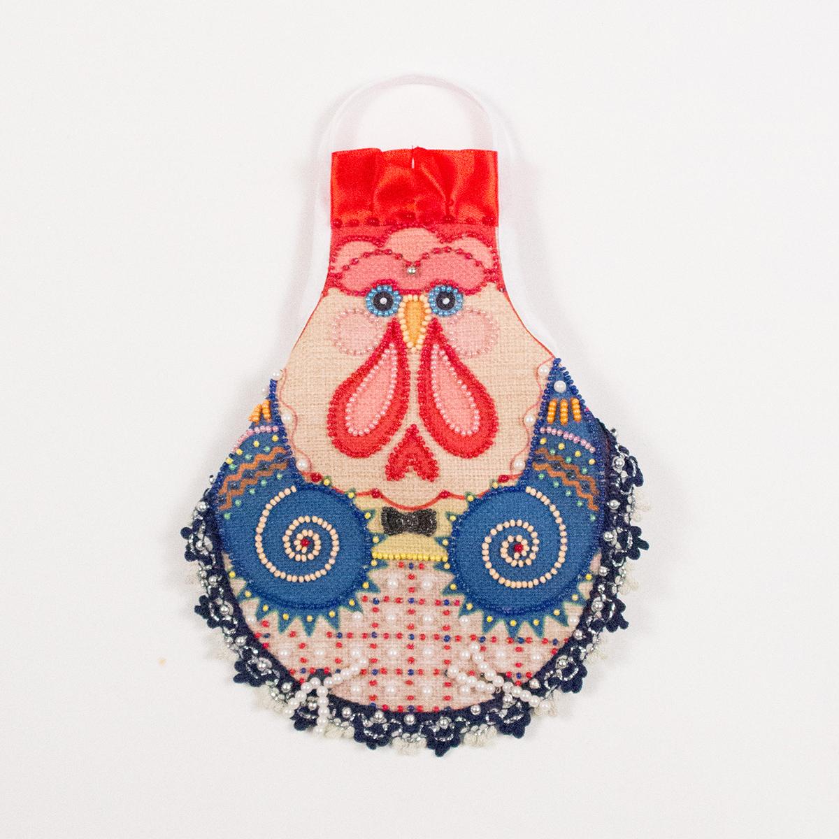 Набор для шитья и вышивания Матренин Посад