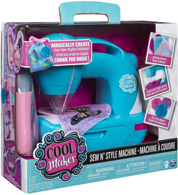 Sew Cool Игрушка Швейная машинка