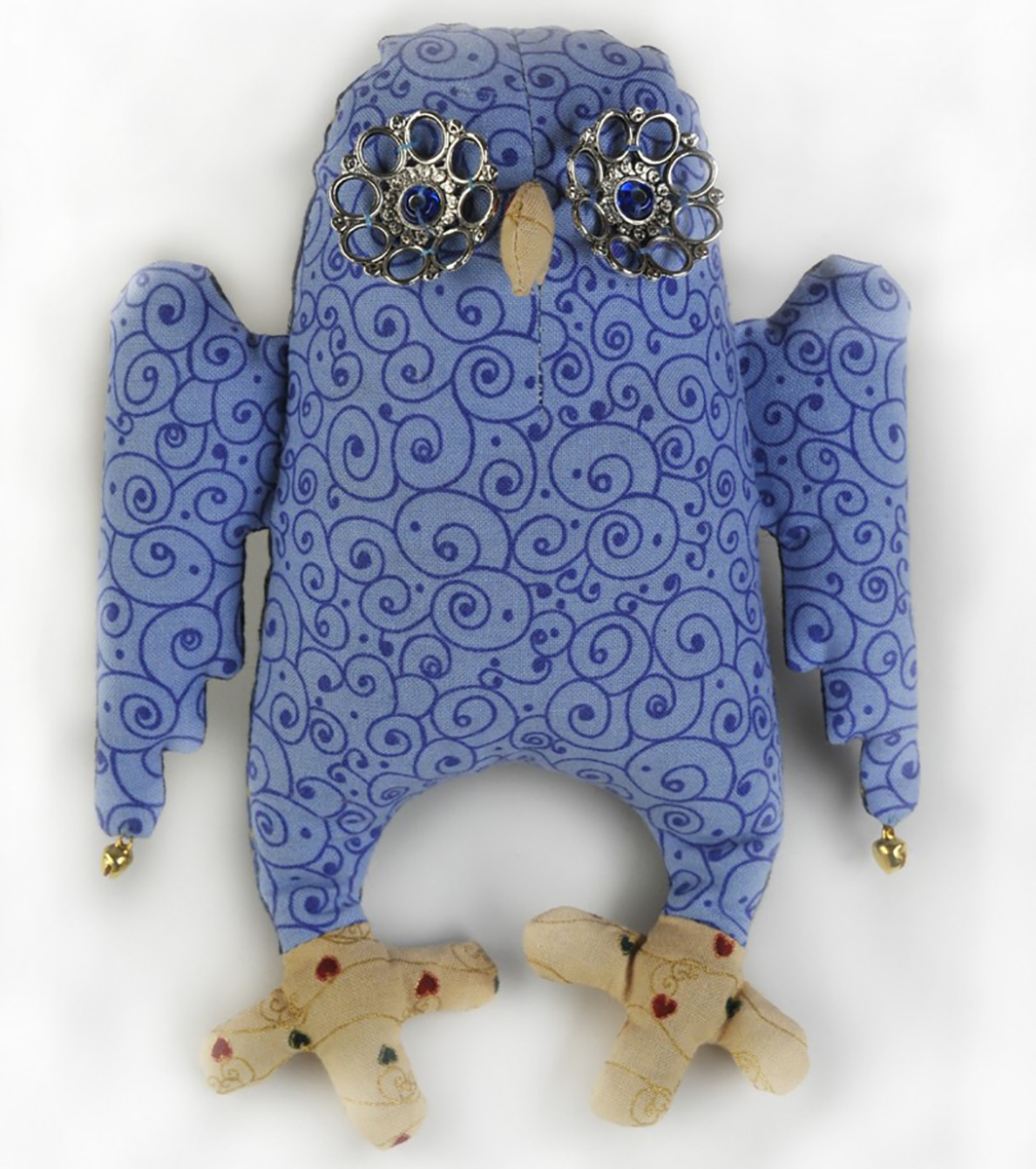 Набор для создания игрушки Перловка