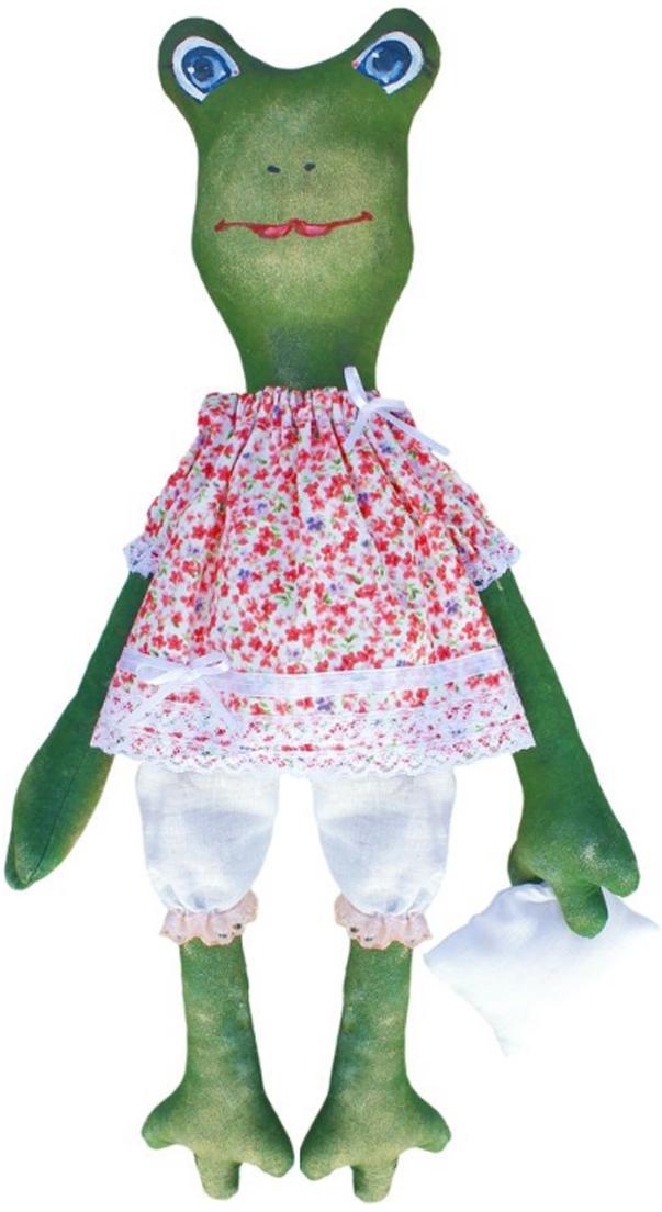 """Набор для изготовления текстильной игрушки """"Хлоя"""", высота 44 см, Кустарь"""