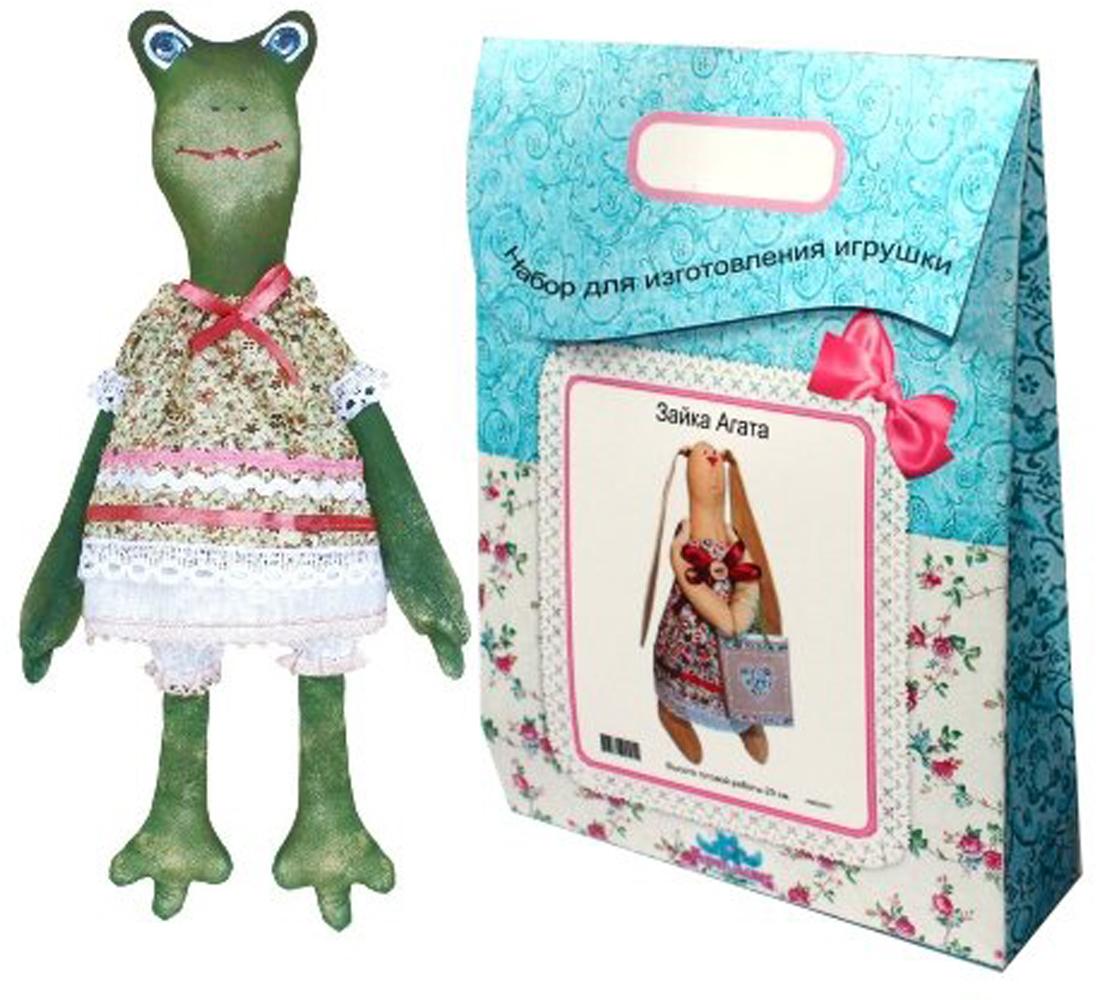 Подарочный набор для изготовления текстильной игрушки  Жаклин , 44 см - Игрушки своими руками
