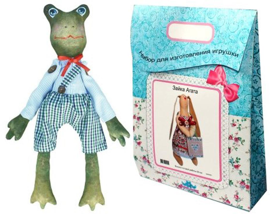 Подарочный набор для изготовления текстильной игрушки  Жак , 44 см - Игрушки своими руками
