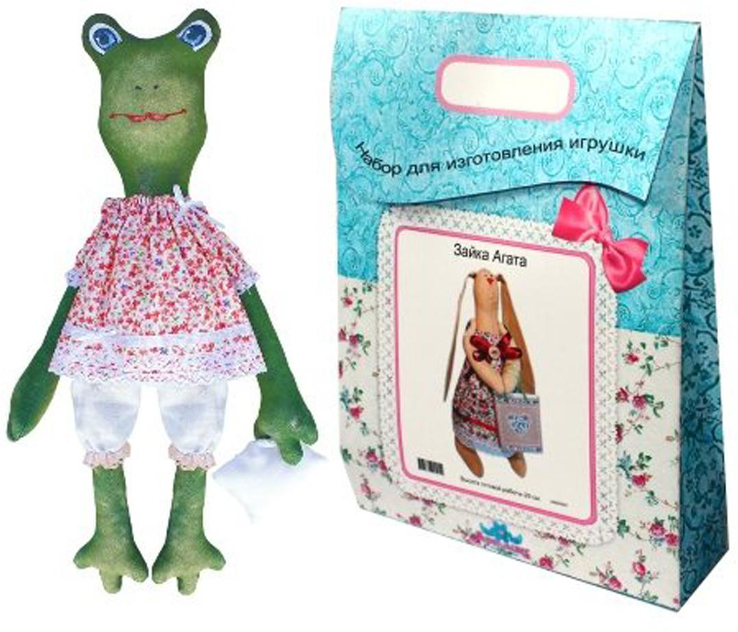 Подарочный набор для изготовления текстильной игрушки  Хлоя , 44 см - Игрушки своими руками