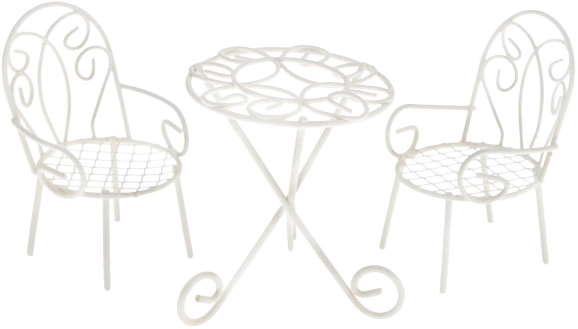 Набор фигурок для мини-сада Bloom`its