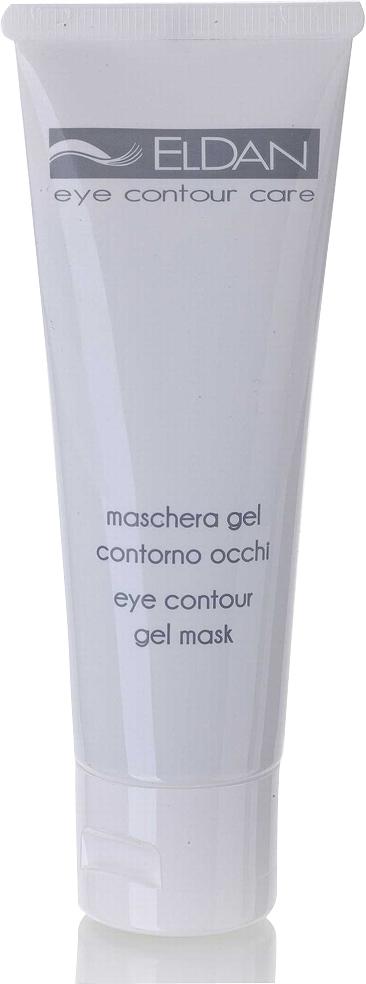 ELDAN cosmetics Гель-маска для глазного контура Le Prestige, 50 мл patyka cosmetics маска для лица интенсивно увлажняющая 50 мл