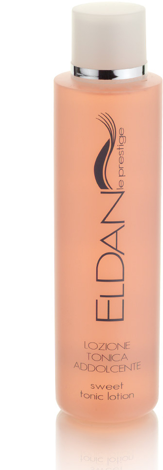 ELDAN cosmetics Ароматный тоник-лосьон для лица Le Prestige, 250 млELD-06Эффективно смягчает и освежает, снимает раздражения и покраснения. Оказывает противовоспалительное, антибактериальное и регенерирующее действие, улучшает микроциркуляцию. Восстанавливает естественный уровень РН и готовит кожу к нанесению последующих средств ухода.