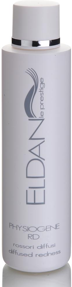 ELDAN cosmetics Антикуперозный тоник для лица Physiogene RD Le Prestige, 250 мл1*11516Лосьон для всех типов кожи с нарушением эпидермального барьера и повышенной ломкостью сосудов. Эффективно снижает сосудистую реакцию кожи, уменьшая гиперемию и раздражение. Экстракт черники, входящий в состав средства, укрепляет стенки капилляров, повышает их эластичность, улучшает микроциркуляцию. Тоник обладает успокаивающим действием, прекрасно увлажняет, смягчает, восстанавливает поврежденную кожу. Нормализует рН-баланс и готовит кожу к последующим этапам ухода. Рекомендуется после инъекционных процедур и пилингов.