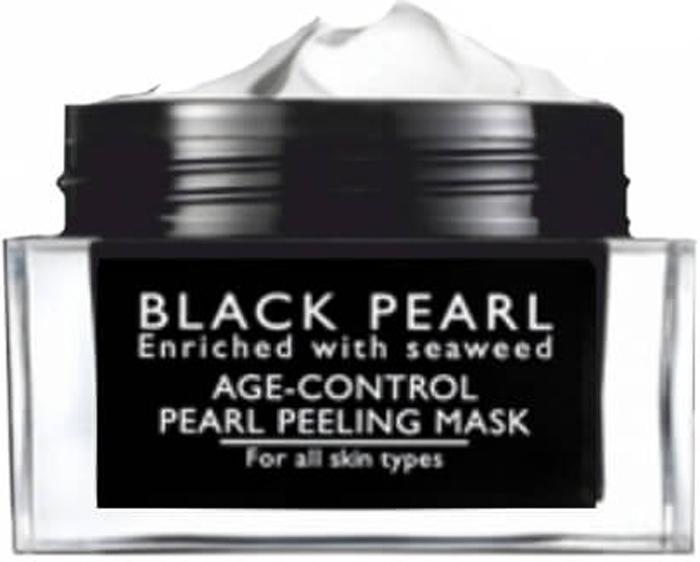 Sea of Spa Маска-пилинг жемчужная, обновляющая кожу, 50 мл крем sea of spa anti cellulite cream 250 мл