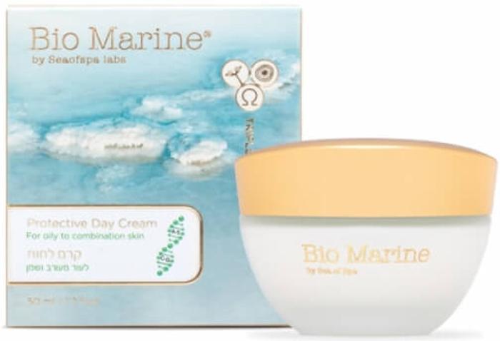 Sea of Spa Крем дневной для комбинированной и жирной кожи, 50 мл sea of spa питательный крем для сухой и проблемной кожи рук с максимальной защитой 150 мл
