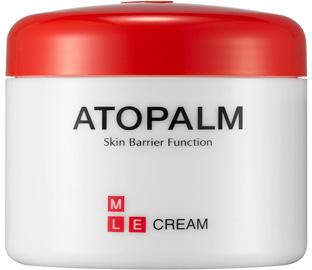 Atopalm Крем с многослойной эмульсией, 160 мл8809048412552технологию защиты кожи, основанную на MLE. MLE – это многослойная эмульсия, которая воспроизводит слоистую структуру кожи. глубоко увлажняет кожу,восстанавливает её барьерные функции,снимает воспаление и раздражение кожи,способствует заживлению различных кожных высыпаний, микротрещин, царапин.