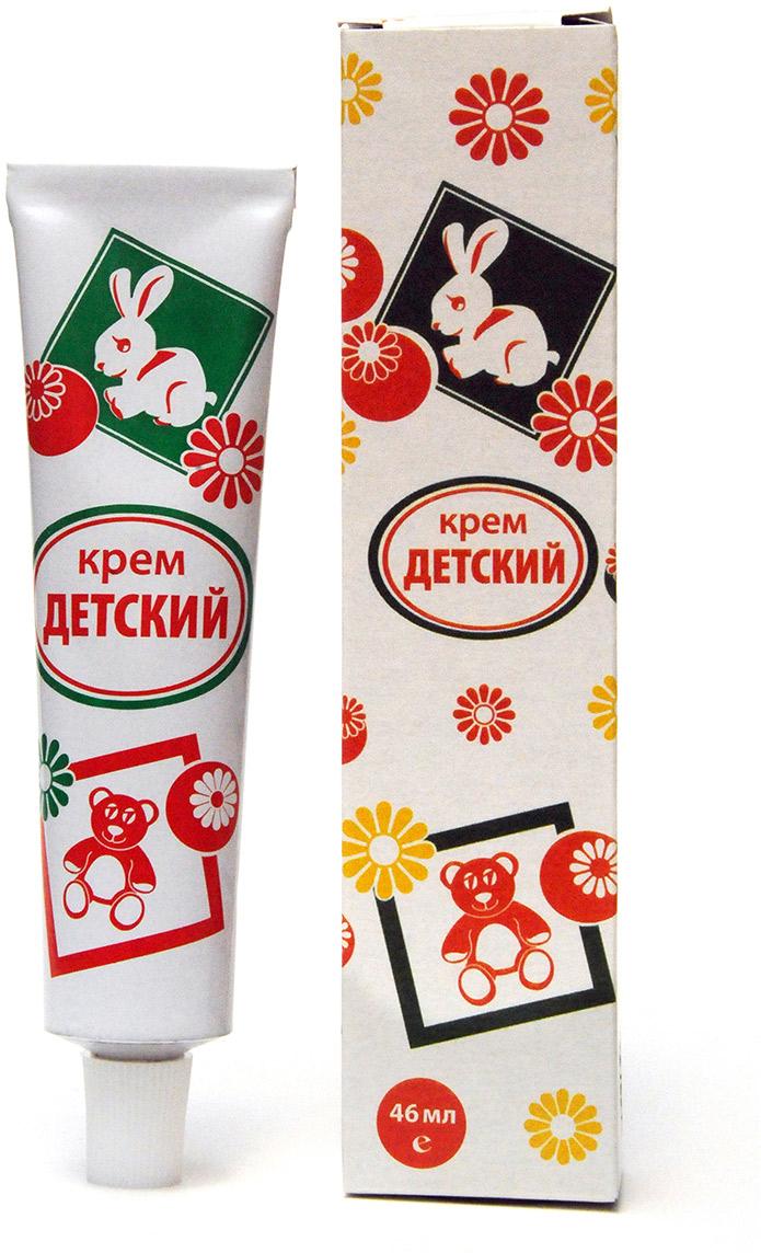 LAdeleide Крем детский Ретро 46 млКС-089Традиционный детский крем с экстрактами ромашки, череды специальноразработан для нежного ухода за детской кожей. Детский крем в своей оригинальной рецептуре был разработан еще в СоветскомСоюзе и стал настоящей классикой в косметике. Наши технологи с любовьювоссоздали оригинальную рецептуру этого замечательного крема. Состав кремапроверен временем и не вызываает аллергии. Деликатно успокаивает, смягчает сухие участки кожи, сохраняя ее мягкой,эластичной. Защищает детскую кожу от избыточной влаги, помогая избежатьопрелостей. Оберегает от неблагоприятных воздействий окружающей среды. Товар сертифицирован.