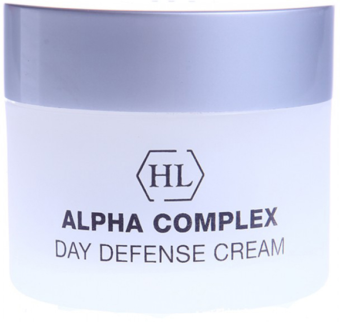 Holy Land Дневной защитный крем Alpha Complex Multifruit System Day Defense Cream Spf 15, 50 мл holy land whitening cream купить