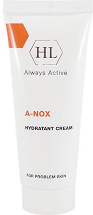 Holy Land Увлажняющий крем для лица A-Nox Hydratant Cream, 70 мл holy land увлажняющий тональный крем varieties perfect cover n2 30 мл