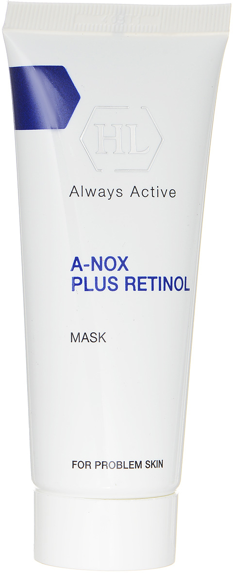 Holy Land Маска для лица A-Nox Plus Retinol Mask, 70 мл holy land astringent mask сокращающая маска 70 мл