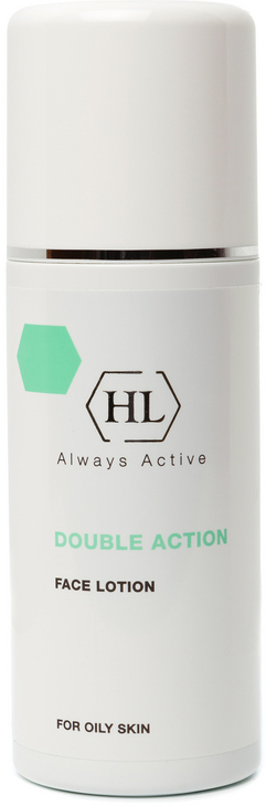 Holy Land Лосьон для лица Double Action Face Lotion, 250 мл alpha complex face lotion holy land