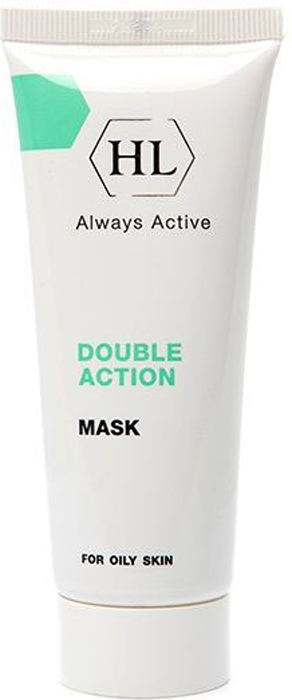 Holy Land Сокращающая маска для лица Double Action Mask, 70 мл недорого