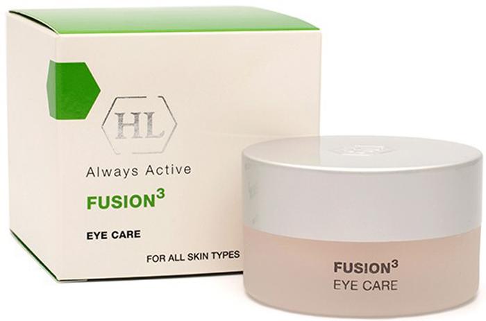 Holy Land Крем для век Fusion Eye Care, 15 мл markell крем актив для кожи вокруг глаз eyes care 15 г