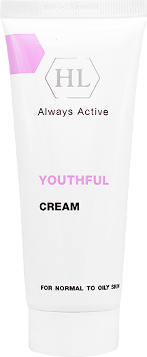 Holy Land Крем для жирной кожи Youthful Cream For Normal To Oily Skin, 70 мл holy land whitening cream купить