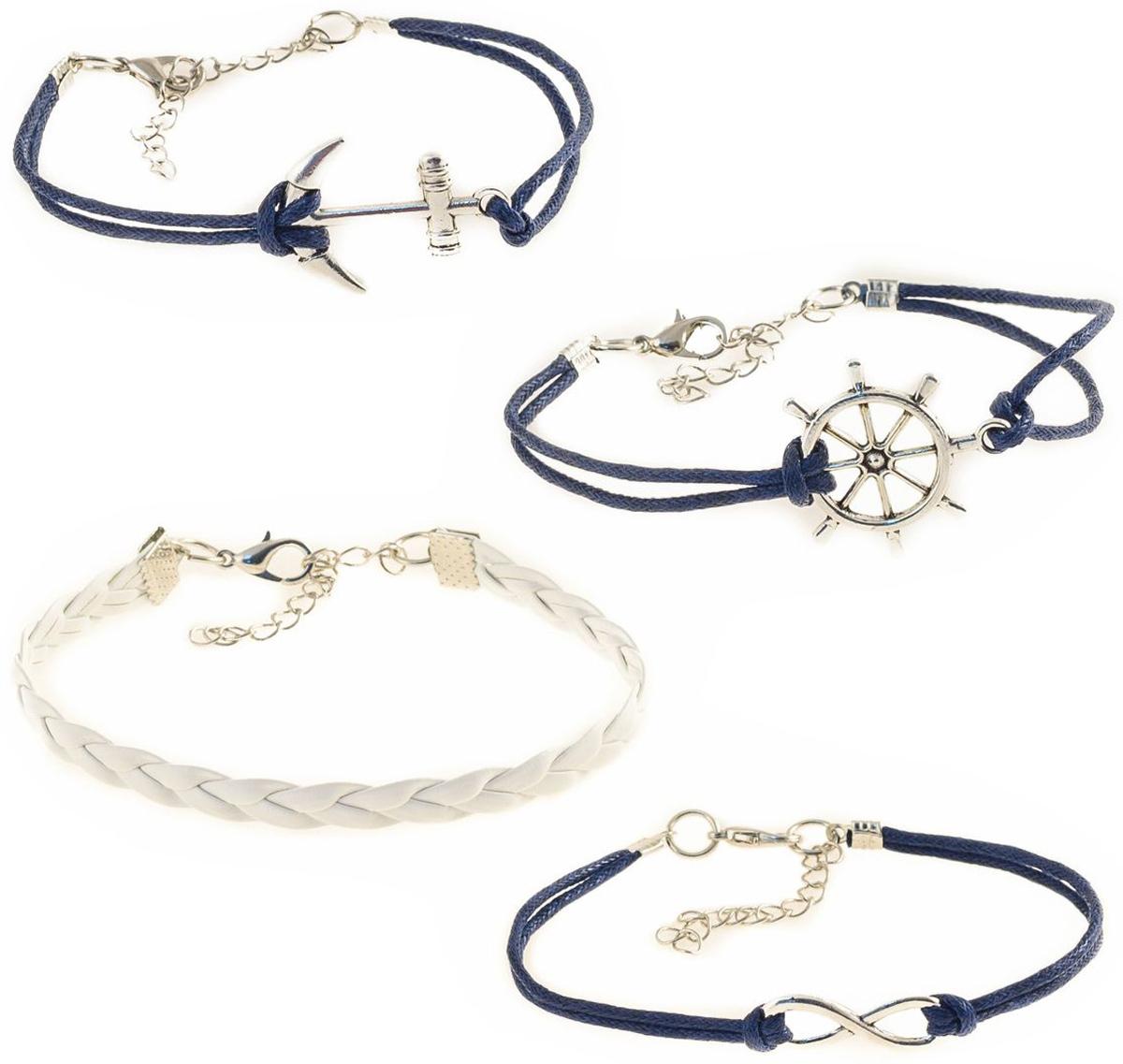 Felicita Набор для создания браслетов Морской
