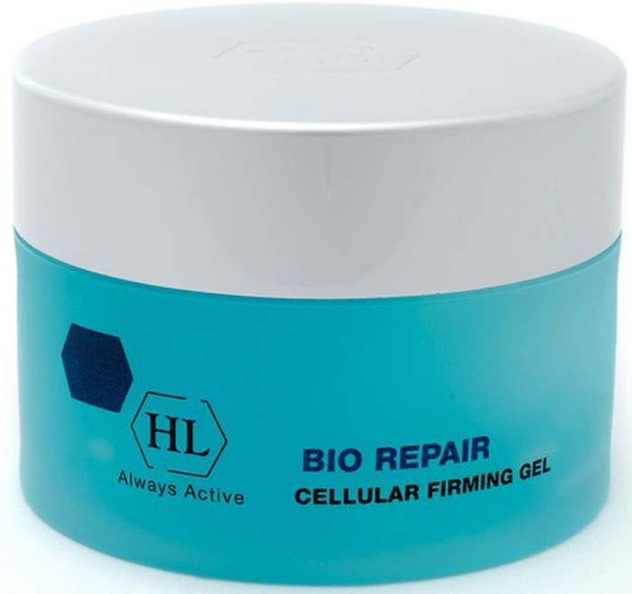 Holy Land Укрепляющий гель Bio Repair Cellular Firming Gel, 50 мл holy land bio repair cellular firming gel укрепляющий гель 50 мл