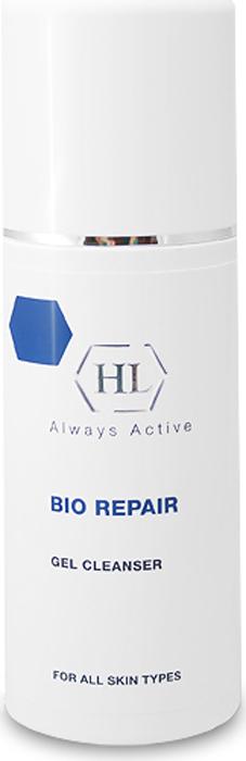 Holy Land Очиститель кожи лица Bio Repair Cleanser Gel - 250 мл4650001792136Очень бережное, щадящее очищение кожи. Подходит любому типу кожи, даже очень чувствительной. Очень нежная текстура геля не пересушивает эпидермис, восстанавливает поврежденные клетки, запускает процесс обновления. Устраняет воспаления на коже, дарит ощущение свежести на весь день.