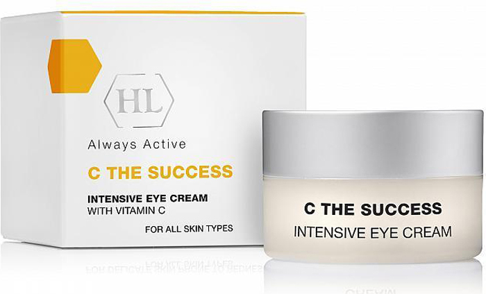 Holy Land Крем для век C The Success Eye Cream 15 мл holy land whitening cream купить
