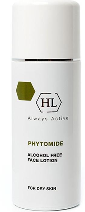 Holy Land Безалкогольный лосьон для лица Phytomide Alcohol Free Face Lotion 250 мл face lotion alpha complex