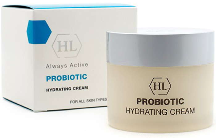 Holy Land Увлажняющий крем ProBiotic Hydrating Cream 50 мл holy land whitening cream купить