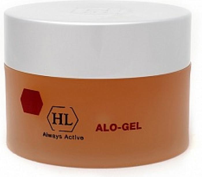Holy Land Гель алоэ Varieties Alo-Gel 250 мл161503Многофункциональный насыщенный препарат с приятным ароматом для всех типов кожи. Одинаково любим мужчинами и женщинами. Часто используется как увлажняющее и восстанавливающее средство для всей семьи. Препарат увлажняет, тонизирует и подтягивает кожу; успокаивает, снимает воспаление и раздражение, уменьшает аллергические реакции (зуд, гиперемию); ускоряет регенерацию и заживление микроповрежденийГель биоактивированного алоэ, гидролизованный эластин и коллаген, растительный аналог плаценты.