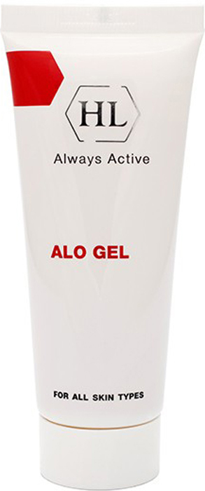 Holy Land Гель алоэ Varieties Alo-Gel 70 мл