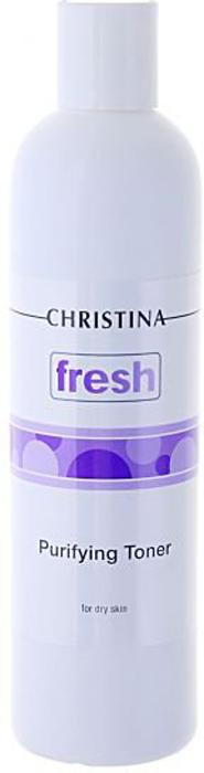 Christina Очищающий тоник с лавандой для сухой кожи Purifying Toner for dry skin with Lavender 300 мл