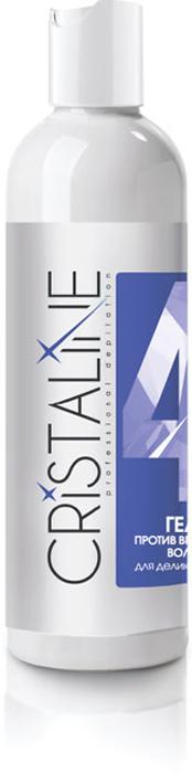 Cristaline NG Гель против врастания волос для деликатных зон, 250мл