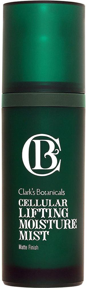 Clark's Botanicals Лифтинг-спрей для лица увлажняющий 100 мл tm chocolatte биотоник для лица аква баланс с пребиотиками 100 мл