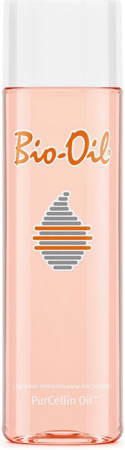 Bio-Oil Масло косметическое от шрамов, растяжек, неровного тона, 125 мл4610000202Bio-Oil - это экспертный уход за кожей, разработанный для уменьшениявидимости шрамов, растяжек и неровного цвета кожи. Также рекомендован к использованию для возрастнойи обезвоженной кожи.Продукт содержит уникальный ингредиент PurCellin Oil, который уменьшаетплотность масла, что позволяет Bio-Oil быстро впитываться и гарантировать целенаправленное воздействиеосновных ингредиентов: витаминов А и Е, натуральных масел календулы, лаванды, розмарина и ромашки. Bio-Oil легко впитывается и не оставляет жирной пленки. Гипоаллергенен,подходит даже для чувствительной кожи. Можно использовать для лица и тела. Масло Bio-Oilнеобходимо наносить дважды в день, легкими круговыми движениями массировать кончиками пальцев, пока продуктполностью не впитается. Использовать минимум 3 месяца. А также Bio-Oil идеально в качестве масла дляванны. Товар сертифицирован. Уважаемые клиенты! Обращаем ваше внимание на то, что упаковка может иметь несколько видов дизайна. Поставка осуществляется в зависимости отналичия на складе