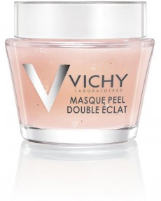 Vichy Маска-пилинг, 75 мл маска для лица vichy vichy vi055lwtxp98