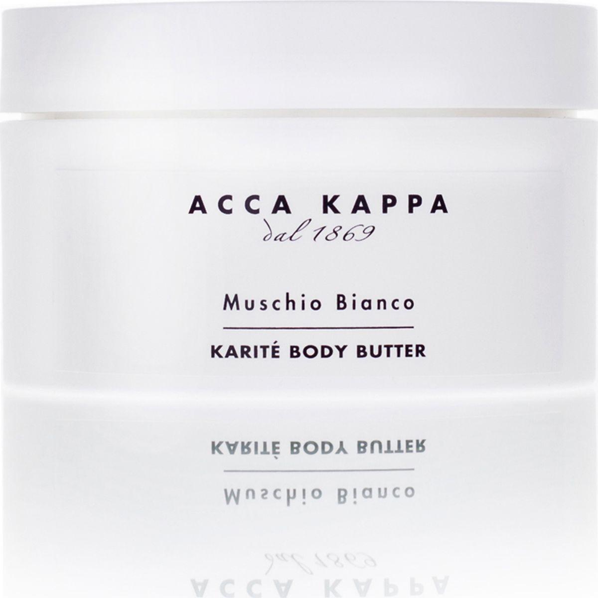 Acca Kappa Масло для тела Белый мускус 200 мл65201Увлажняющий и бодрящий, этот продукт содержит масло ши и другие масла, полученные из растительного сырья. Истинная красота и лечение для тела.