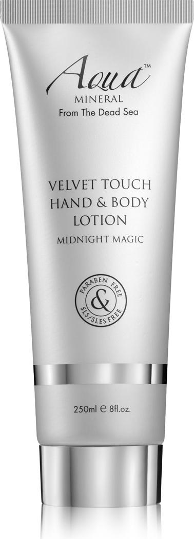 Aqua Mineral Лосьон бархатистый для тела и рук Ночная магия, 250 мл7999Легкий, нежный лосьон для тела с изящным ароматом увлажняет и восстанавливает кожу, делая ее мягкой и гладкой.Как ухаживать за ногтями: советы эксперта. Статья OZON Гид